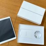 iPad Air( 第3世代)でタッチパッド付きキーボードを使ってみた感想