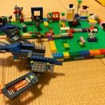 幼児さんや小学生におすすめのレゴブロックシリーズ(長く遊べるおもちゃ)