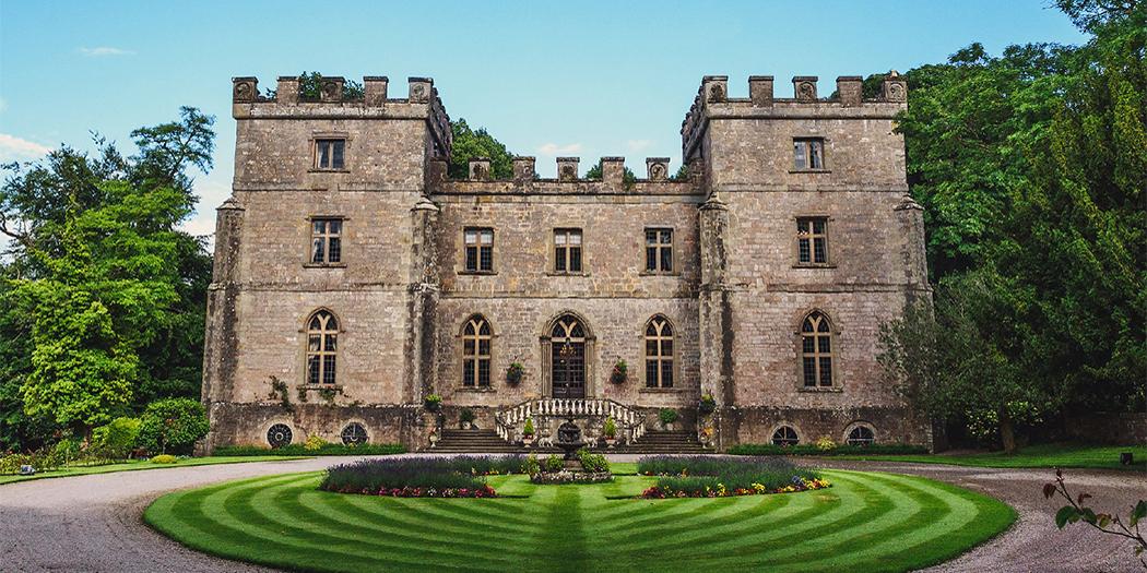 Clearwell Castle Wedding Open Evening Uk Wedding Venues Directory