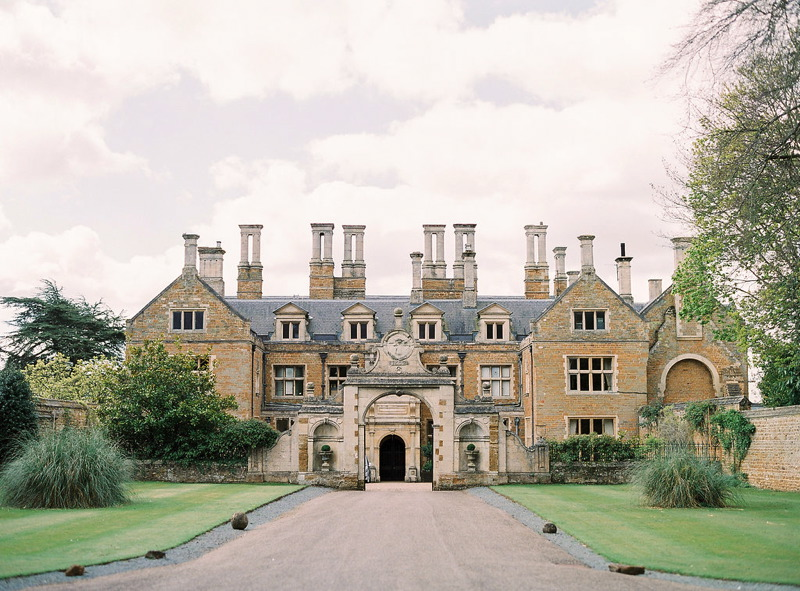 Wedding Venues In Northamptonshire East Midlands Holdenby House Uk Wedding Venues Directory