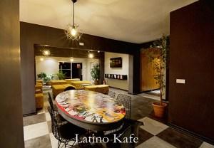 Latino Dans Stüdyosu Kavaklıdere Şubesi Salon Kafe