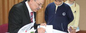 Bestami Yazgan ile Çocuk Edebiyatı Üzerine