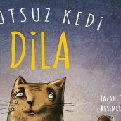Mutsuz Kedi Dila