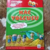 Hac Yolcusu