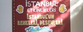 İstanbul'un Renkleri, Desenleri