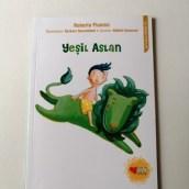 Yeşil Aslan