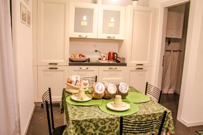 mutfak, dekorasyon