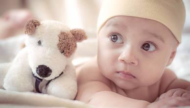 0-12 Aylık Bebeğinizin Gelişimi
