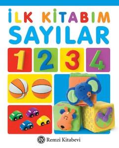 1 yaş kitap