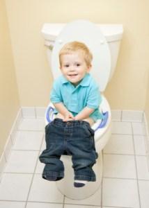 tuvalet eğitimi