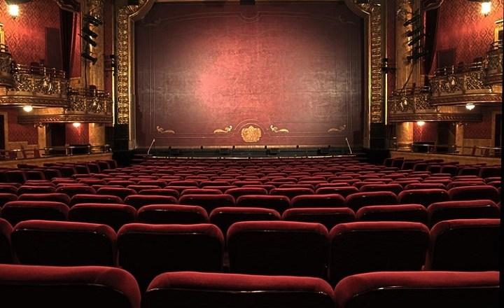 çocuk tiyatro