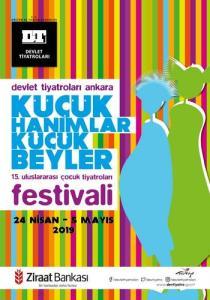 çocuk tiyatroları festivali