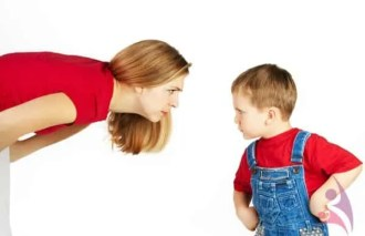 cocukta disiplin - Parents and child discipline tips