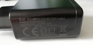 CGV EXPAND DC alimentation detail