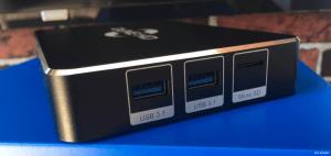USB 3.1 DUNE Real Vision 4K