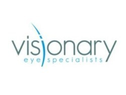 Medical Fitouts Visionary Eye Specialists