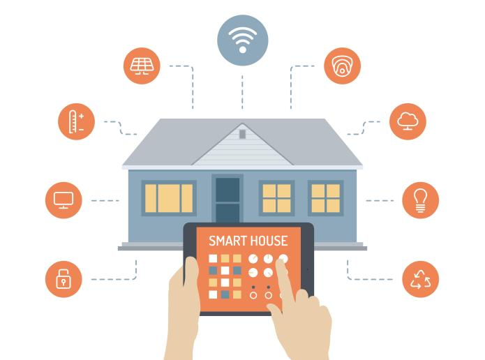 Apple And Other Companies Are Betting Big On Smart Home Tech Monster Com