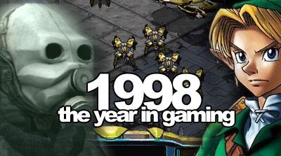 1998 gaming