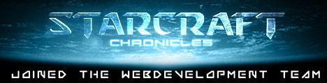 starcraft chronicles