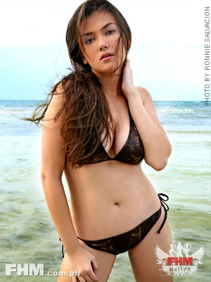 Sexy photos of angelica panganiban