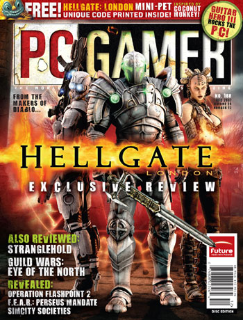 Hellgate London Review