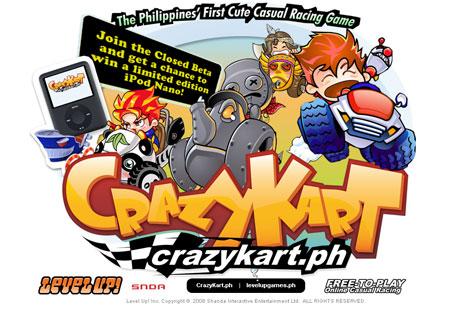 Crazy Kart