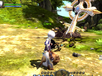 dragon nest system requirements and controls
