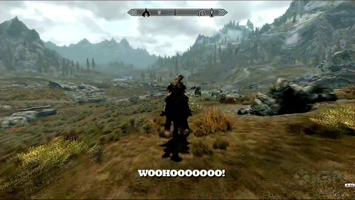 Elder Scrolls V: Skyrim PC Performance Tweaks - Codamon com