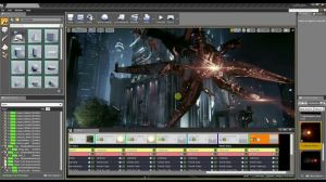 Unreal-Engine-4-Visual-Effects-GPU-Particles-Particles-Lights-2