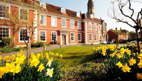 15th Mar – Mixed Retreat In Salisbury