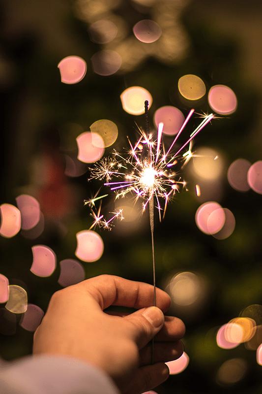 30th Dec – 7th Virtual Cross Timezone New Years