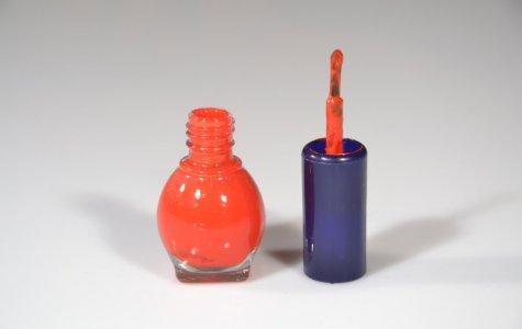 In defense of nail polish
