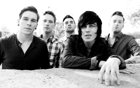 Album Review: Gossip by Sleeping With Sirens 3/5; An Intense Political Revolution of Sound