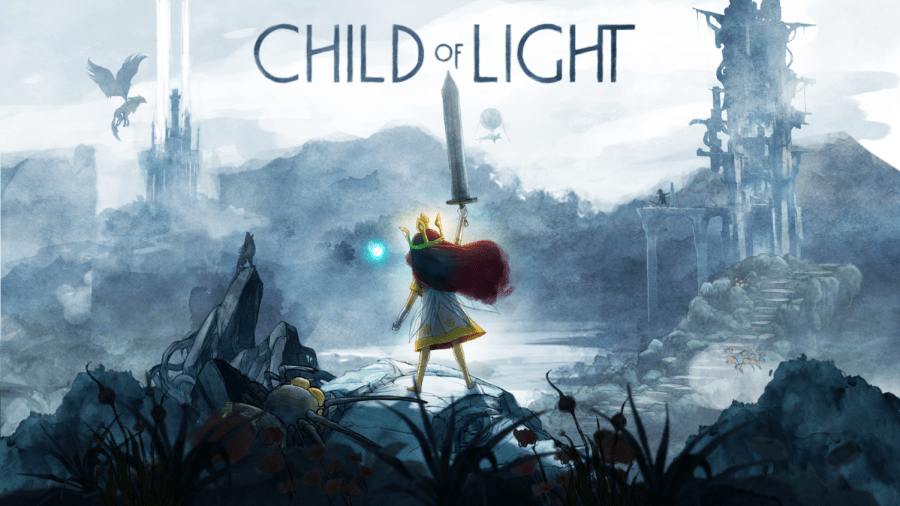 """""""Child of Light"""" Game Review: Intense gameplay; breathtaking graphics"""