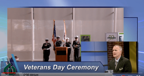 Courier TV News – October 13, 2016