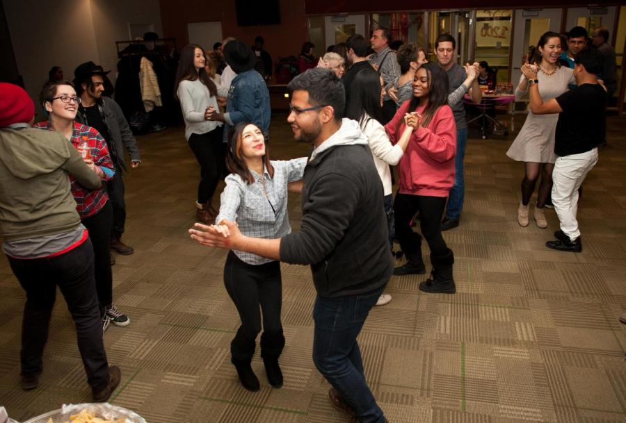 Celebrating culture through dance: Salsa/Merengue/Bachata dance returns to CO