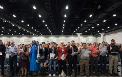 Flood of US citizenship applications increases wait times, anxiety