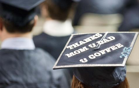 What can we learn from the way graduates decorate their caps?