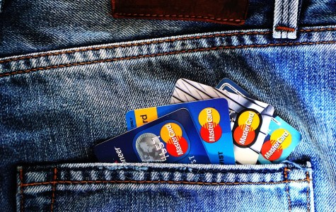 A Case for Credit Cards