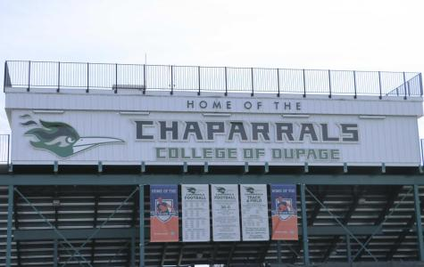 College of DuPage athletic teams put on probation by the NJCAA