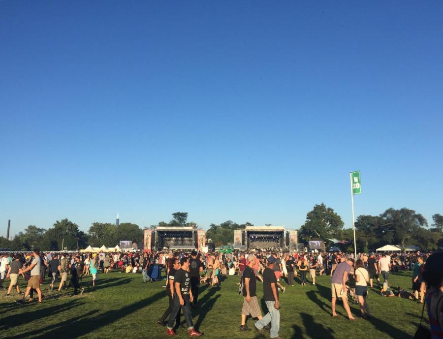 Riot Fest returns to Chicago despite all odds