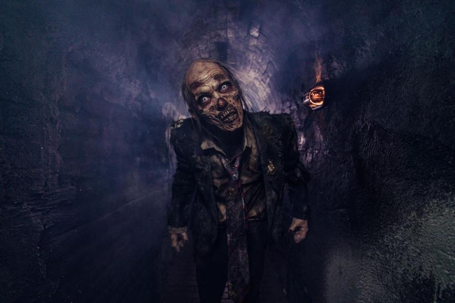 Can you survive the House of Torment?