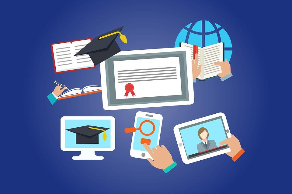 Teaching Education E-learning Internet Online