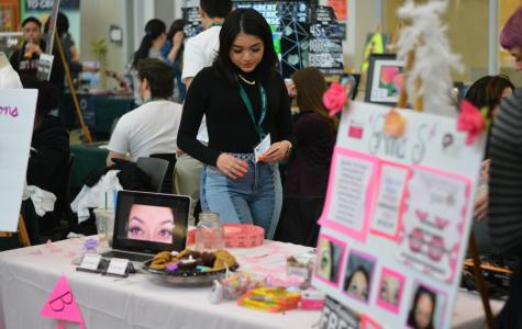 College Of Dupage's 2nd Annual Maker's Market