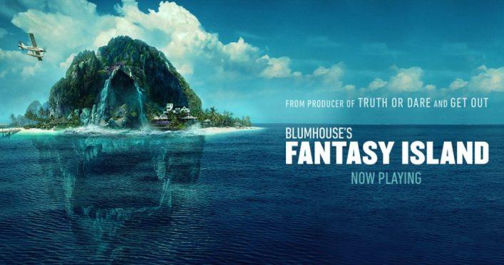 Fantasy Island is no dream come true – The Courier