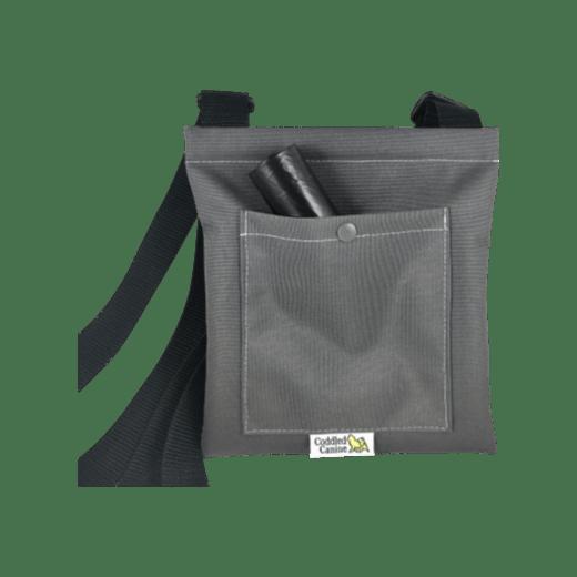 dog waste concealer bag