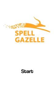 SpellGazelle
