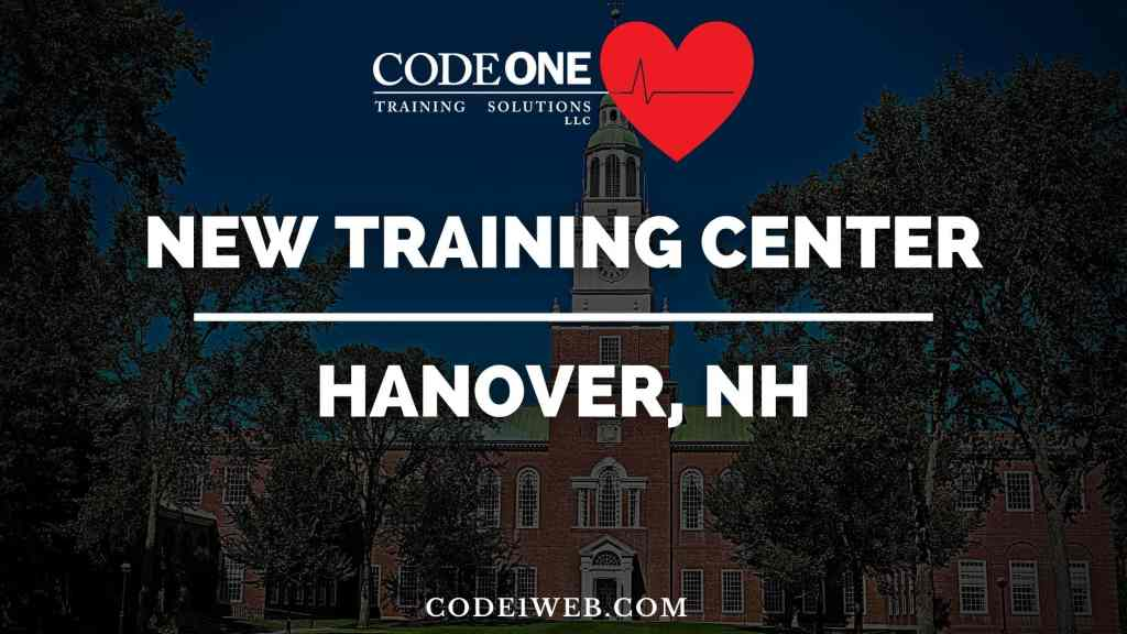 New Training Center Hanover, NH