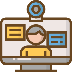 virtual robotics class