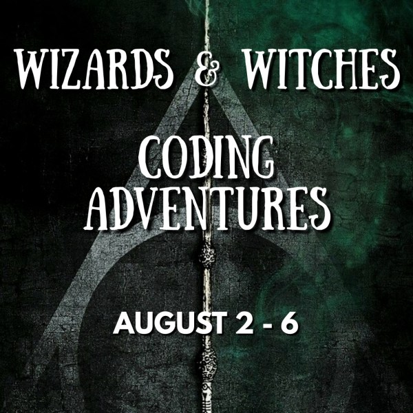 Wizards & Witches STEM Summer Camp